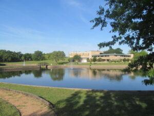 Nazareth Retreat Center