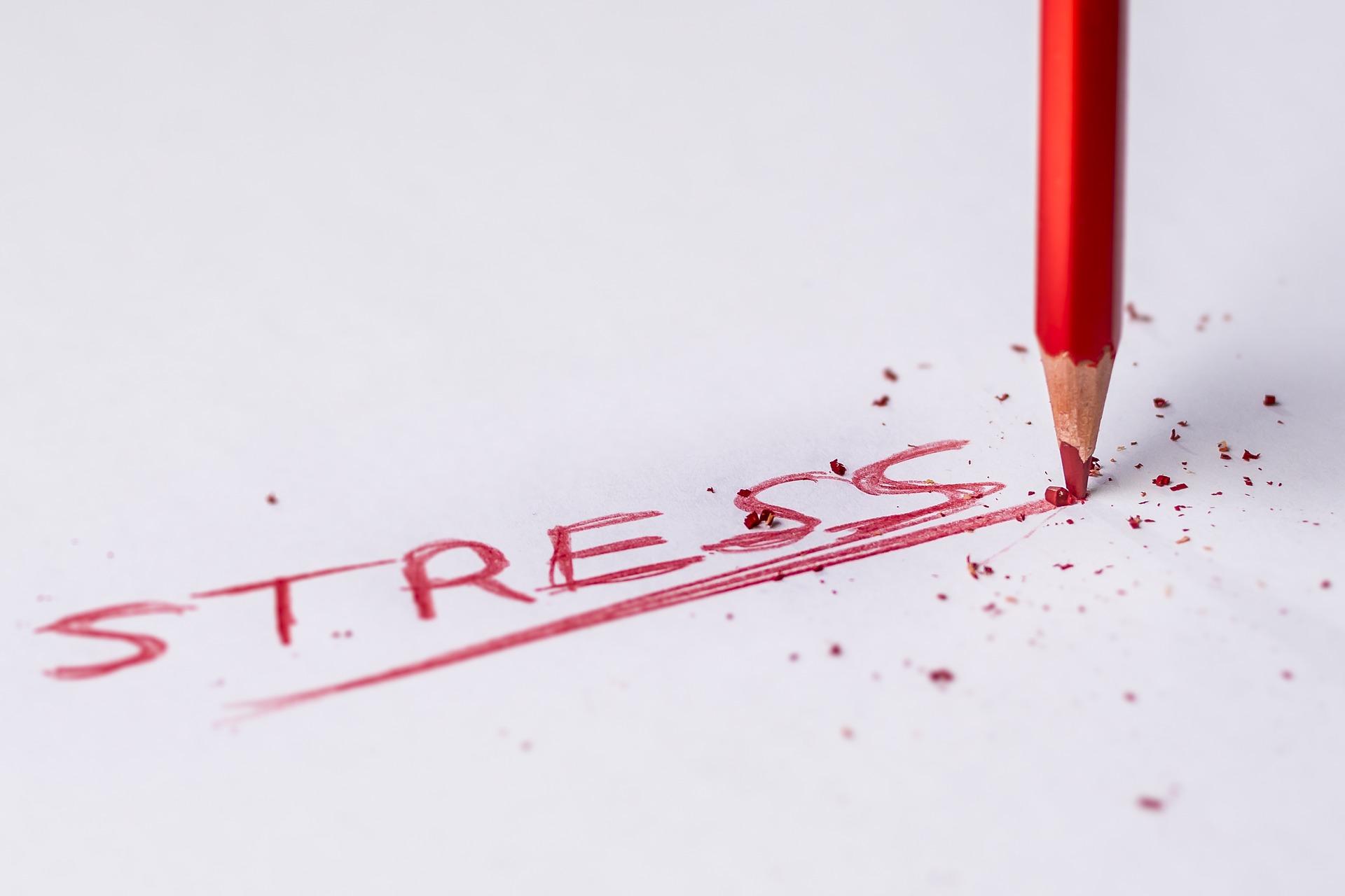 stress 1